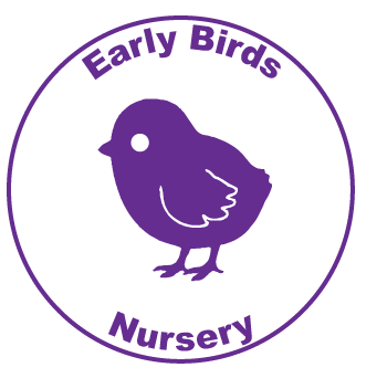 Early Birds Nursery logo