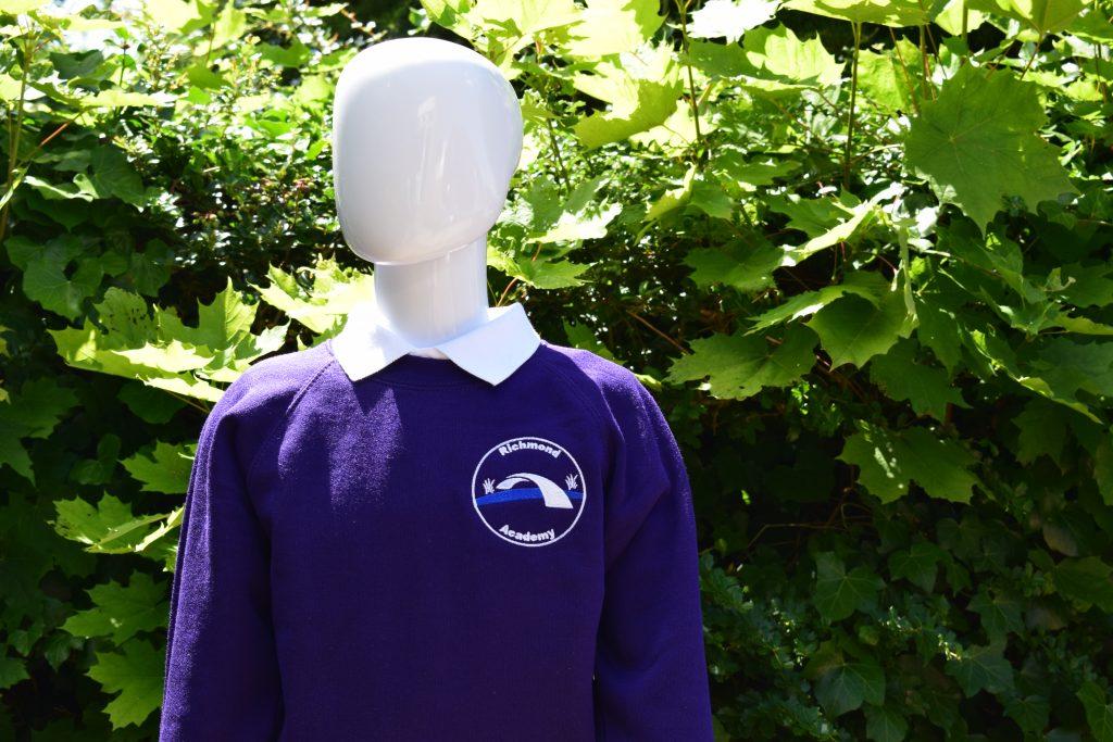 Richmond Academy School Uniform