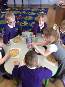 EYFS at Richmond Academy